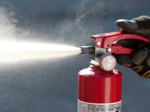 Normativa Antincendio Quando Scatta L Obbligo Di Avere L Estintore